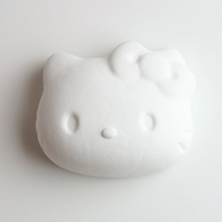 HELLO KITTY BATH SALT 「white」
