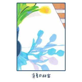 大久保つぐみ個展 '' 真夏の秘密