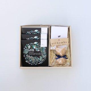 ★【相手の住所を知らなくても送れる】1番人気のGood Bath Time Gift