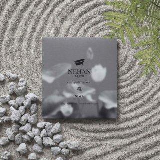 clay epsalt nirvana【 庭 】