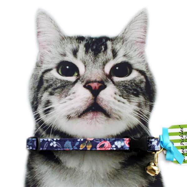 猫の首輪[ワンダーランド]キャットカラー