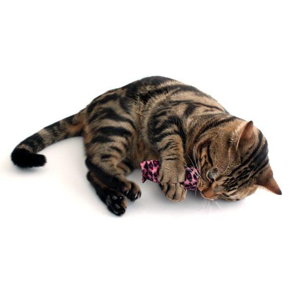 けりぐるみ[キャットニップ・チーター・チュー]猫のおもちゃ