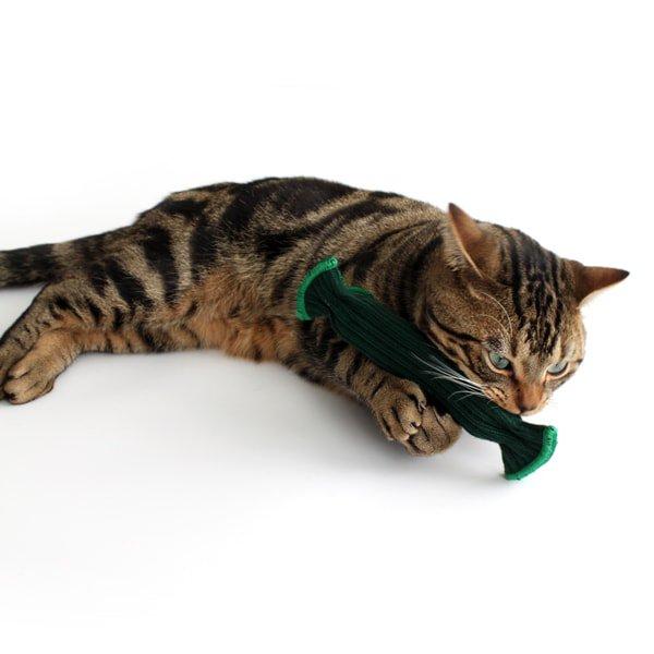 猫おもちゃ[ティックル・ピックル]けりぐるみ Tipsy Nip