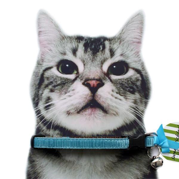 猫の首輪[グラデュエイト]キャットカラー