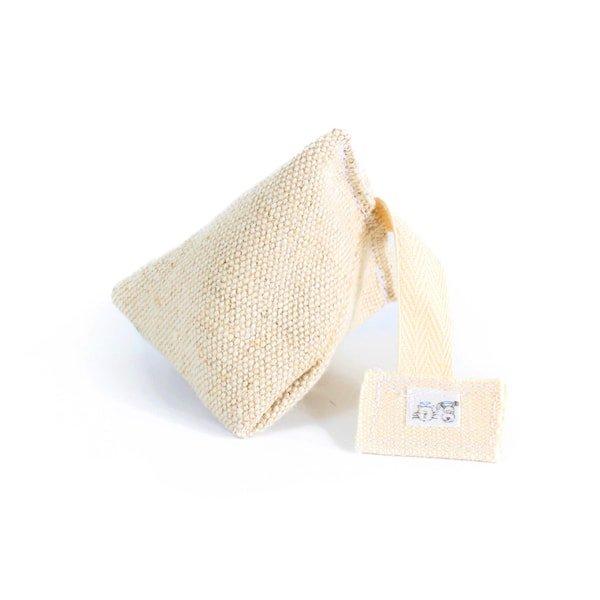 猫おもちゃ[ティーバッグ・タンブラー|2個セット]天然素材のけりぐるみ