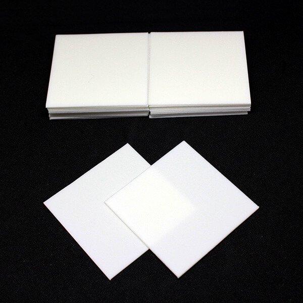 迷子札用|磨きクロス[ポリッシュパッド]2枚セット|ペットタグ・ネームタグ