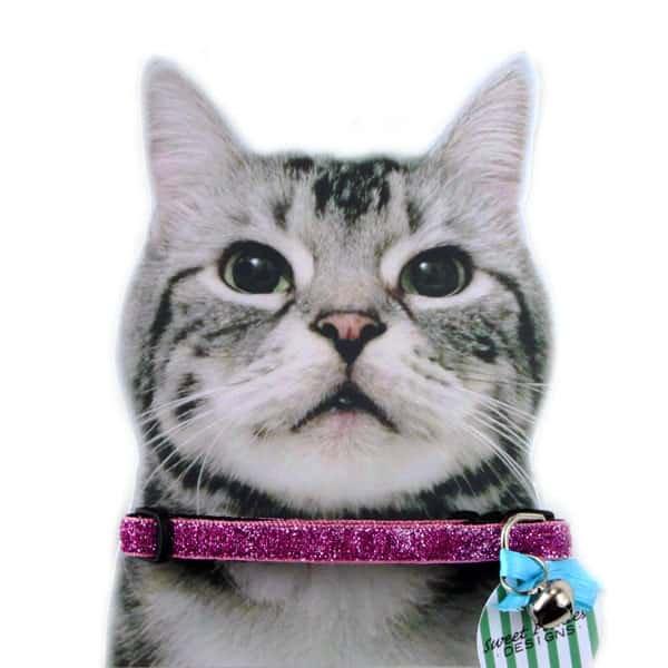 猫の首輪[ブライズメイド]キャットカラー