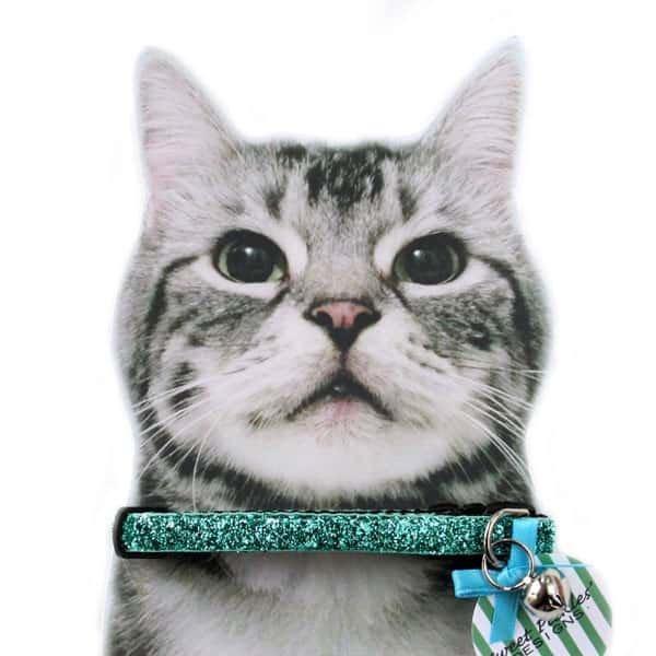 猫の首輪[プロム・クイーン]キャットカラー