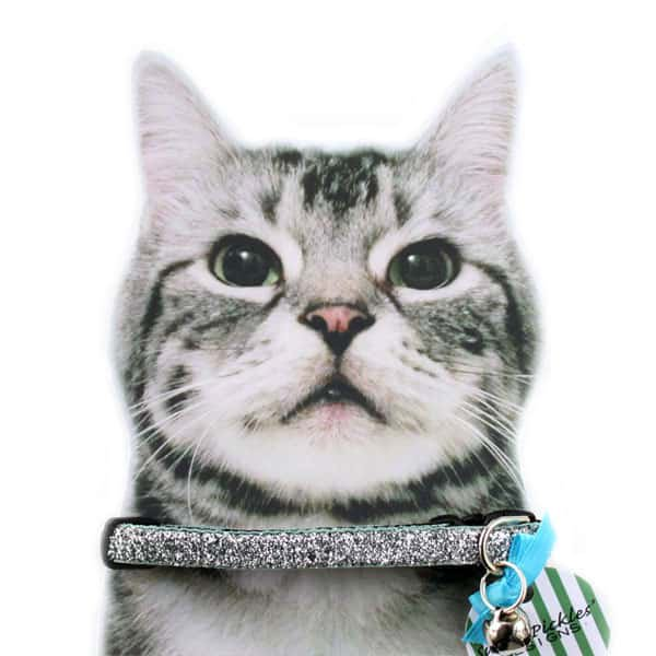 猫の首輪[スーパースター]キャットカラー