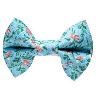 猫の蝶ネクタイ[ガーデン・パーティー]ボウタイ