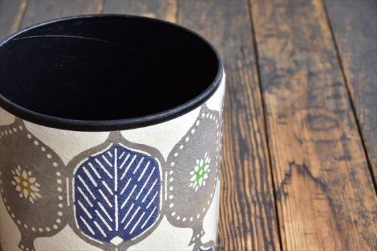 八尾和紙 桂樹舎 小物BOX木の葉グレイ