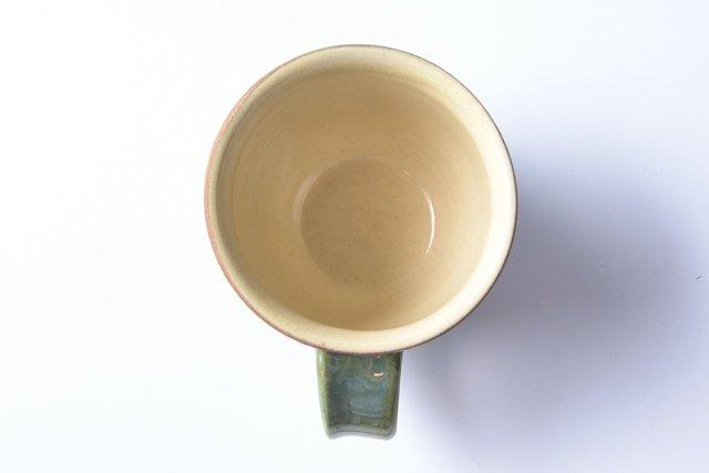 高畑伸也 一翠窯 マグカップ02