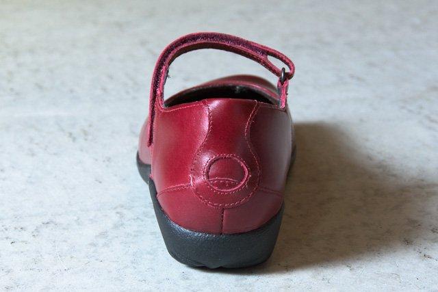 NAOT REKA レカ 革靴 Rumba(ワイン)
