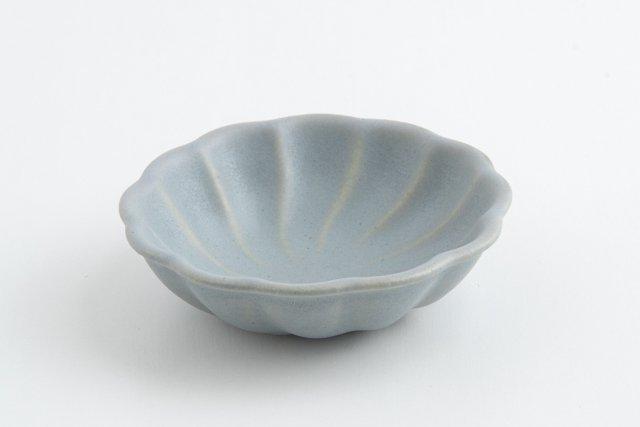 Awabi ware ねじり小鉢