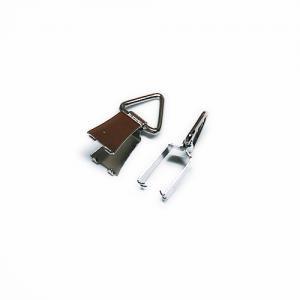 DP-035 スチレンボード吊金具<br />(7mm厚)<br />5個セット