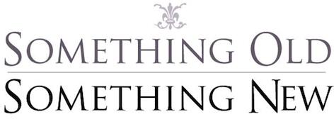 英国ヴィンテージ・アクセサリーと暮らしの雑貨たち - Something Old Something New