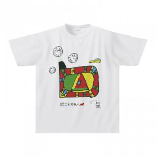 ロータリーTシャツ