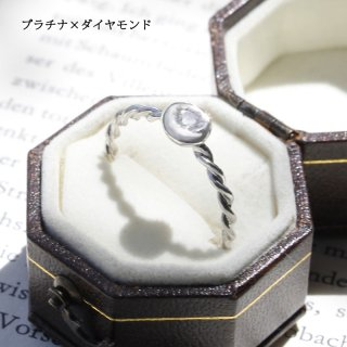 《Wax Seal Jewelry》 Destiny ring 〜運命の指輪〜