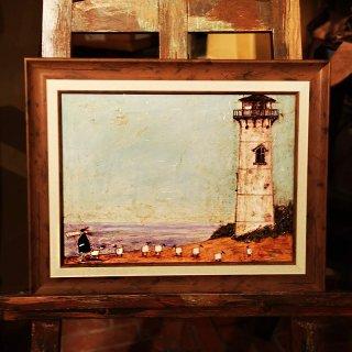 サムトフト 7匹のシスターと灯台