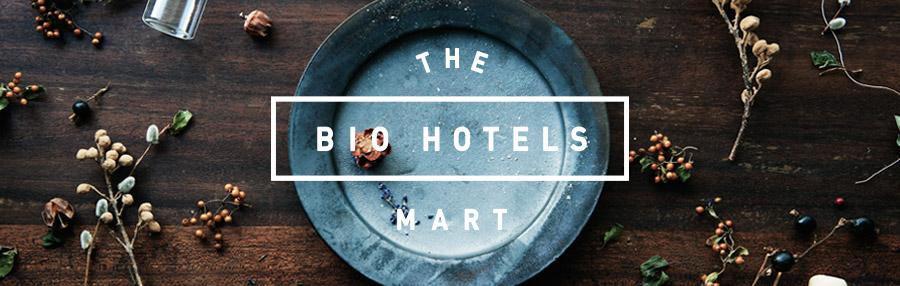 THE BIO HOTELS MART