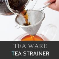 ティーストレーナー(茶こし)