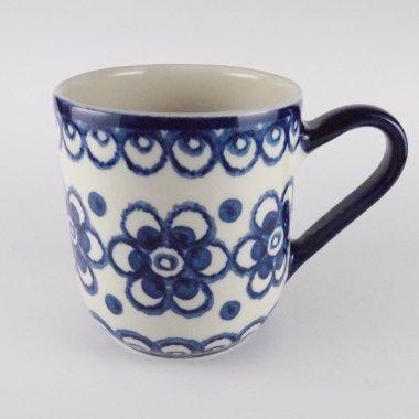 カンネギ—サ マグカップ(ブルーフラワー)