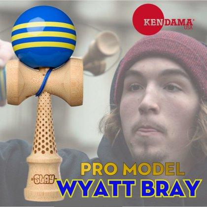 KendamaUSA プロモデル Wyatt Bray 【#BRAYMOD】