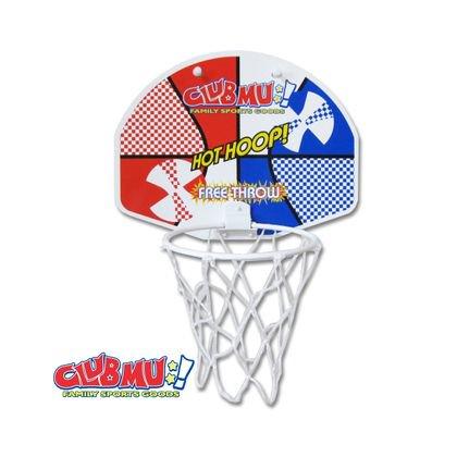ミニバスケットボールセット ミニチュアバスケットボール付 |CLUB MU:!(クラブムー)
