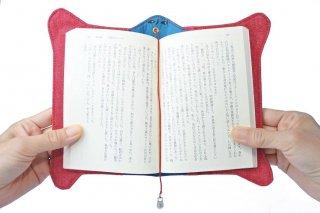本の服A(文庫本)<厚さ調整不可>