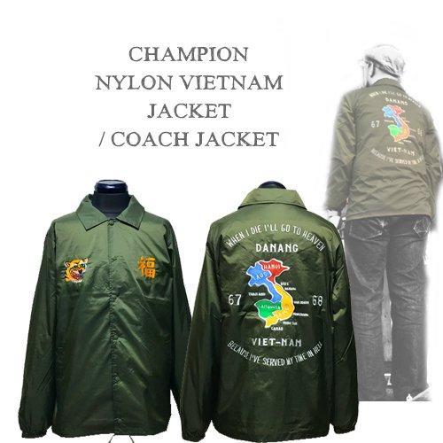 チャンピオン【CHAMPION】NYLON VIETNAM...