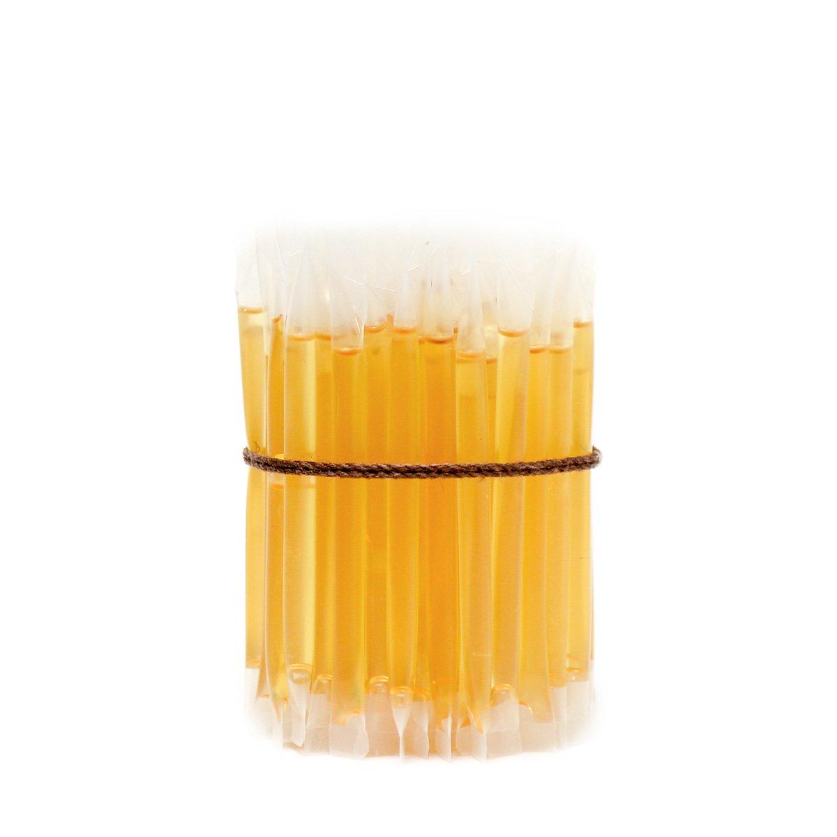 【お得セット】北海道産スティック蜂蜜 クローバー 2.5g×100本