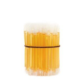 【お得セット】北海道産スティック蜂蜜 アカシア 2.5g×100本