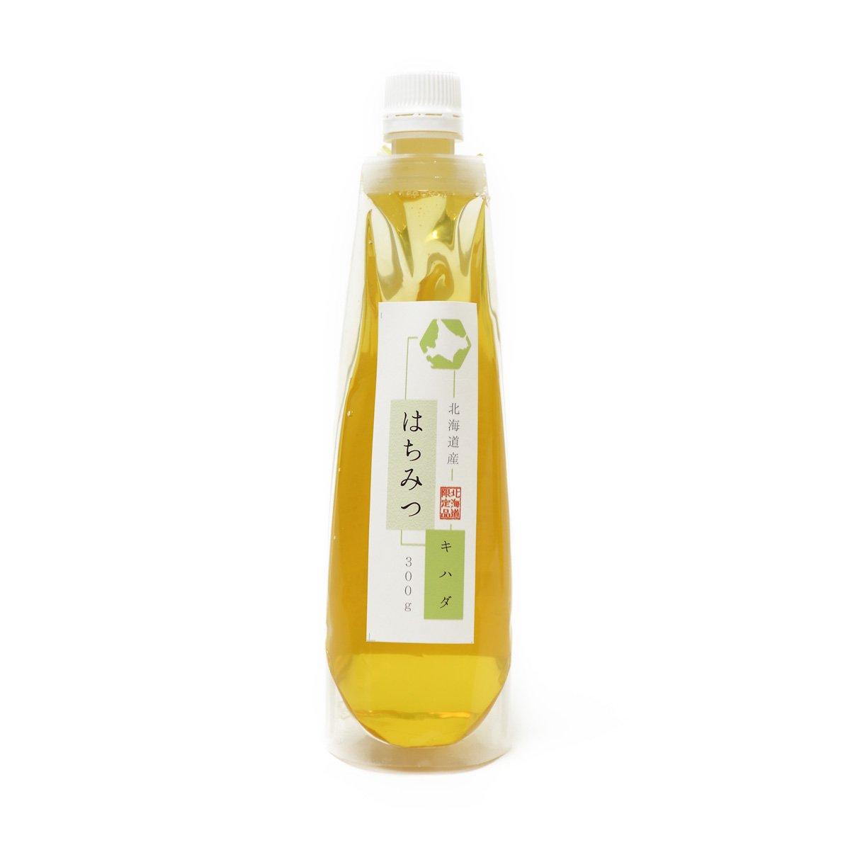 【数量限定】北海道産らくらく蜂蜜 キハダ