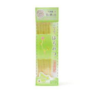 北海道産スティック蜂蜜 クローバー 6g×5本