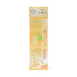 北海道産スティック蜂蜜 アカシア 6g×5本
