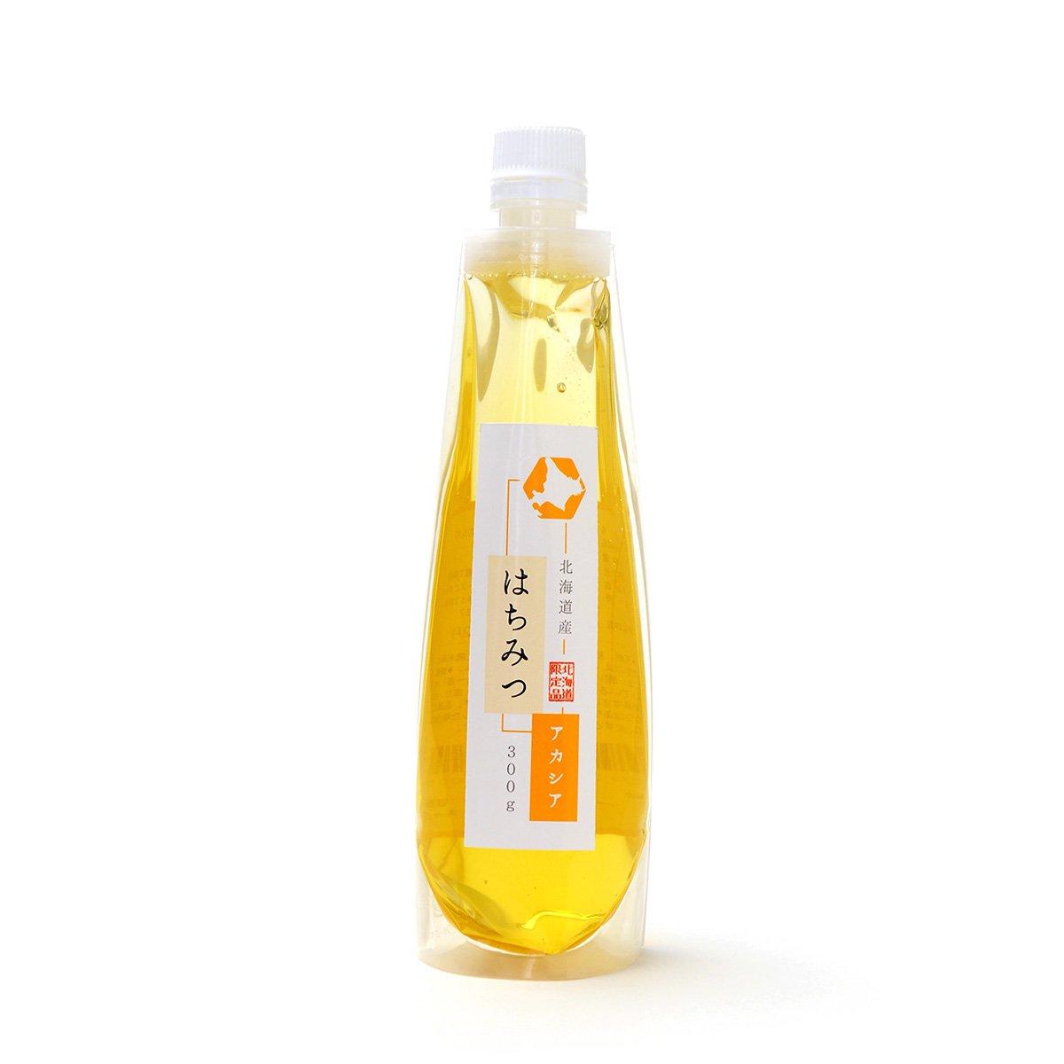 北海道産らくらく蜂蜜 アカシア