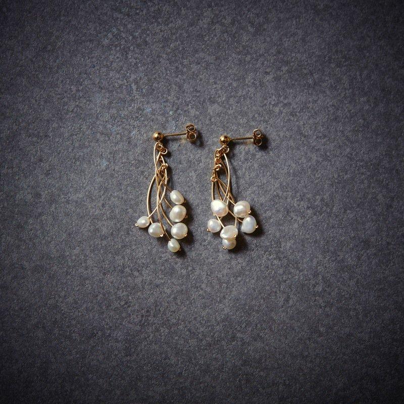popolace keshi short pierce