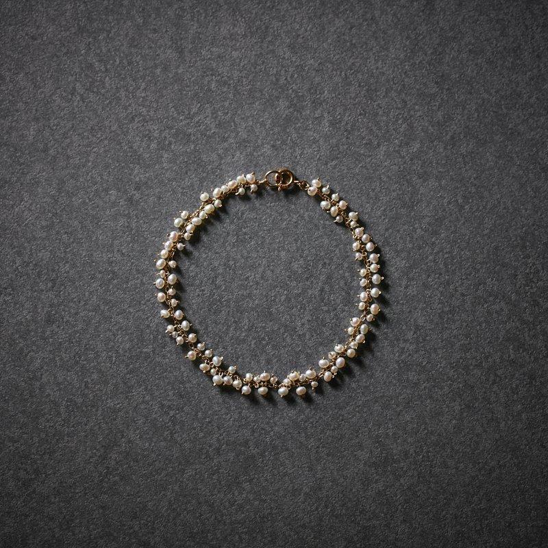 shirotsumekusa bracelet