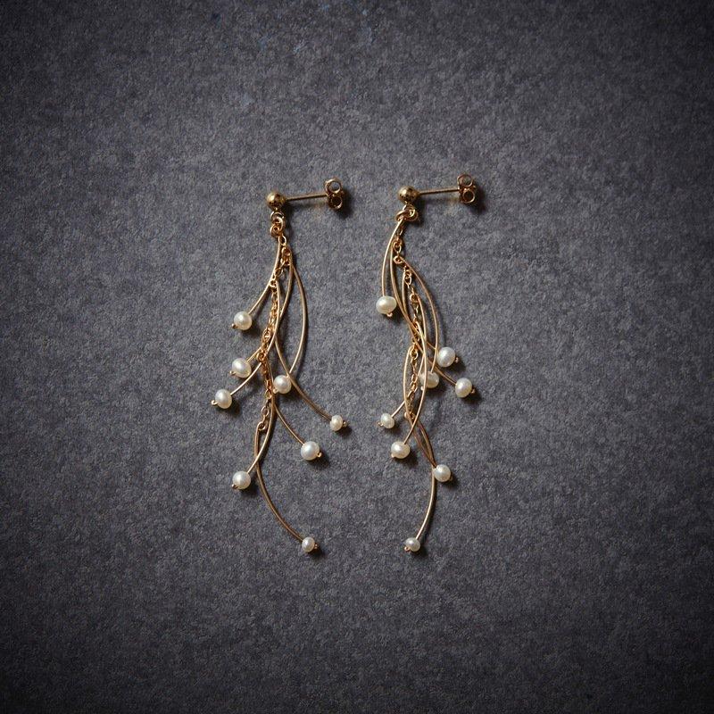 popolace mini pierce