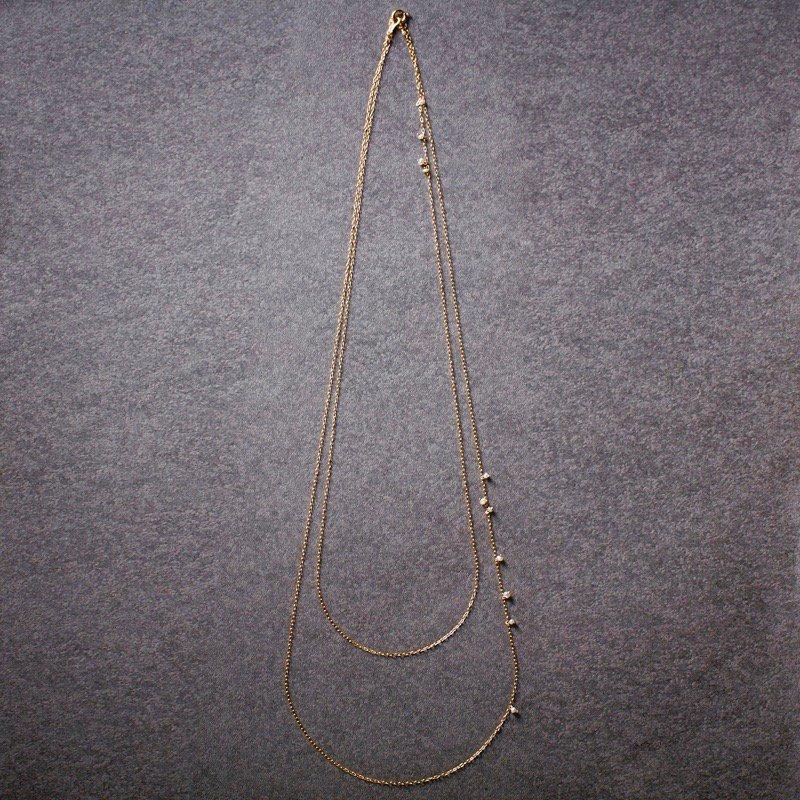 asada ivy necklace