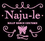 Bellydance costume seletshop Naju-le