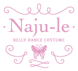 Bellydance costume selectshop Naju-le
