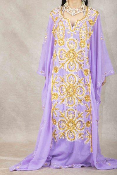エジプト製 ハリージドレス PK
