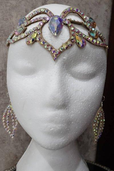 Amalia design ヘッドアクセサリー 05
