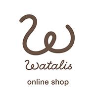 Watalis(ワタリス)オンラインショップ