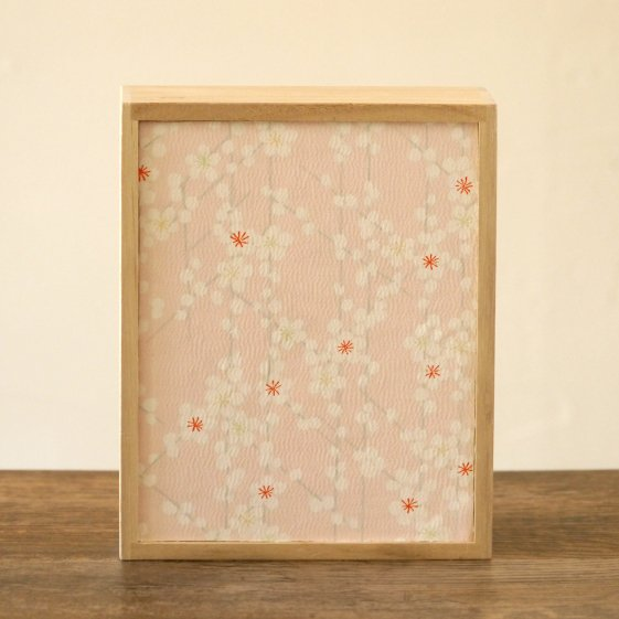 【ギフト】FUGURO<小>プレミアム<br>総桐の飾り箱付