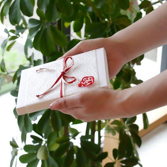 祝「令和」【ギフト】きものカードケース&キーホルダー