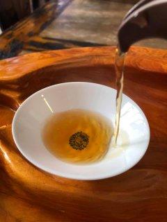 祁門紅茶 Kimun Koucha