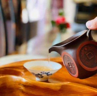 宮廷紫茶 Kyutei shicha