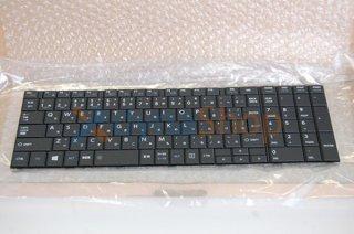 リハビッシュ品 東芝 純正 dynabook Satellite B553 B554 B453 B454シリーズ 交換用(テンキー有り)キーボード